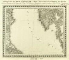 Charte von Mitteleuropa in 64 Sectionen. 59, Istrien und der Nördliche Theil des Adriatischen Meeres