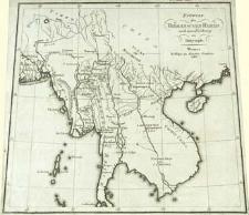 Entwurf des Birmanschen Reichs