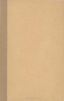 Badania kinetyki ogrzewania strumienia cieczy w kolumnie wypełnionej nieruchomym złożem. Vol. 1 /