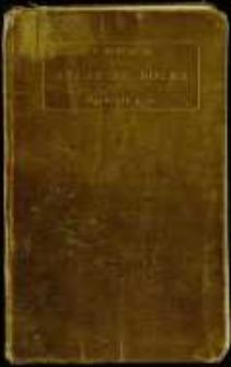 Atlas de poche : contenant 16 cartes doubles, 35 cartes simples un texte géographique et statistique et un index alphabé des noms contenus l'atlas avec renvci aux cartes