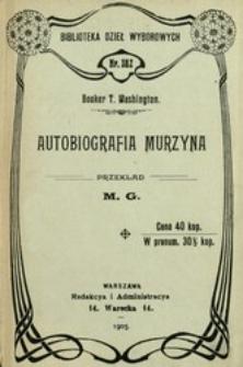 Autobiografia Murzyna
