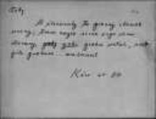 Kartoteka Słownika staropolskiego; JEN-JENŻEKOLI