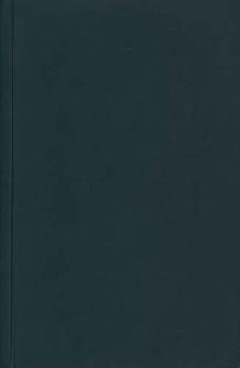 Wpływ zjawisk powierzchniowych na przepływ cienkich warstw cieczy nienewtonowskich. Małgorzata Jaszczak-Skorupska. Vol. 1