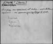 Kartoteka Słownika staropolskiego; OPACIE-OSĘKA