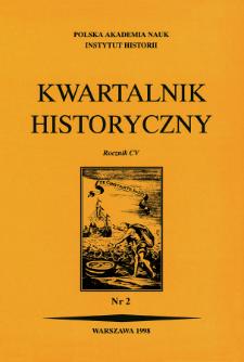 Czy król Rusi Halickiej Daniel był obecny przy zawieraniu pokoju wiedeńskiego w 1261 roku ? : z dziejów stosunków rusko-austryjackich w średniowieczu