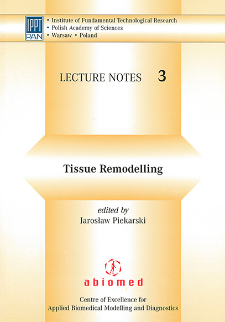 Residual Stresses and Strains and Remodelling of Tissues