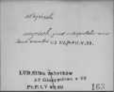 Kartoteka Słownika staropolskiego; WOJCIECH-WÓZ