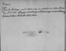 Kartoteka Słownika staropolskiego; WSZE-WUJOWIZNA