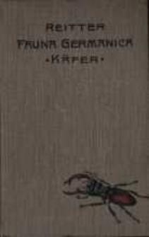 Fauna germanica: Die Käfer des Deutschen Reiches. Bd. 1