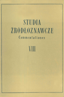 O bibliografii katalogów rękopisów słowiańskich