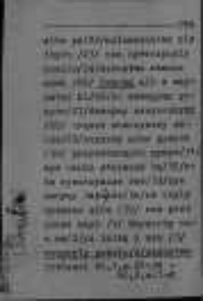Aneks do Kartoteki Słownika staropolskiego; Ortyle magdeburskie; BRAT- CZŁOWIEK