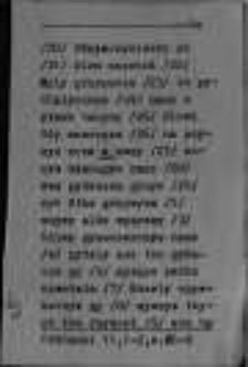 Aneks do Kartoteki Słownika staropolskiego; Ortyle magdeburskie; A -BÓG