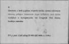 Aneks do Kartoteki Słownika staropolskiego; Suplement; A-BRUZBLACH