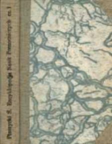 Encyklopedja nauk pomocniczych historji i literatury polskiej
