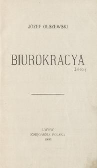 Biurokracya