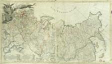 Mappa generalis Totius Imperii Russici