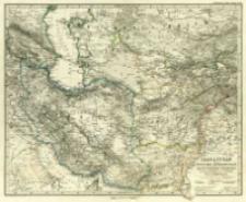 Iran & Turan oder: Persien, Afghanistan, Balutschistan, Turkestan