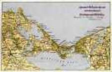Spezial Wanderkarte von den Inseln Usedom und Wollin