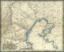 General-Karte von Europa in 25 Blättern. [Blatt] 15