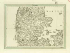 Geognostische Karte von Deutschland und den umliegenden Staaten in 42 Blättern nach den vorzüglichsten mitgetheilen Materialien. 1 Lieferung, Odensee