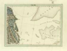 Geognostische Karte von Deutschland und den umliegenden Staaten in 42 Blättern nach den vorzüglichsten mitgetheilen Materialien. 1 Lieferung, Lincoln