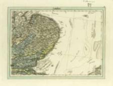 Geognostische Karte von Deutschland und den umliegenden Staaten in 42 Blättern nach den vorzüglichsten mitgetheilen Materialien. 1 Lieferung, London