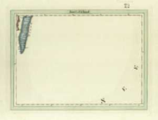 Geognostische Karte von Deutschland und den umliegenden Staaten in 42 Blättern nach den vorzüglichsten mitgetheilen Materialien. 2 Lieferung, Insel-Oeland