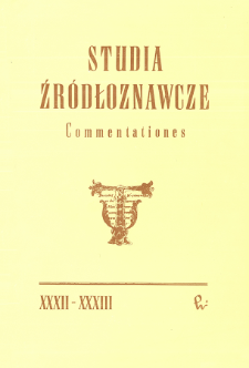 Polskie tablice erekcyjne z wieków XIV i XV