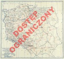 Polskie nazwy miejscowości na ziemiach odzyskanych = Noms polonais des localités sur les terres récupérées