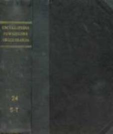 Encyklopedyja powszechna. T. 24, Starowiercy-Tarnogrodzka konfederacyja