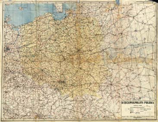 Rzeczpospolita Polska : podziałka 1:1 500 000