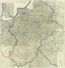 Provinz Ostpreussen : 1:300 000