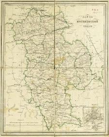 Karta mogilevskoj gubernii