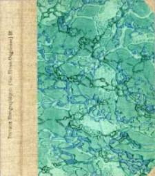 Über die Sperrfischerei bei den finnisch-ugrischen Völkern : vergleichende ethnographische Untersuchung