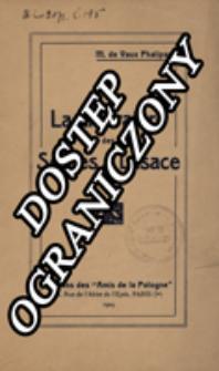 La littérature des Serbes de Lusace