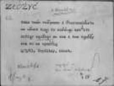 Kartoteka Słownika Gwar Ostródzkiego, Warmii i Mazur; Suplement; Hasła do kontroli; Złożyć-Żyto