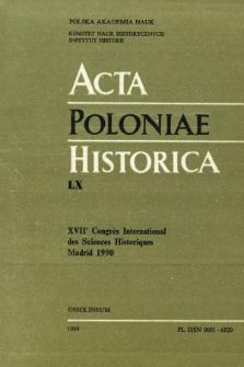 La connaissance de l'Amérique chez les habitants de la République nobiliaire aux XVIe-XVIIe siècles