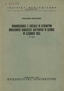 Badania Geograficzne : prace Instytutu Geograficznego Uniwersytetu Poznańskiego Z. 18-19 (1937)