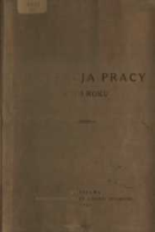 Inspekcja Pracy w 1925 Roku = L'Inspection du Travail en 1925