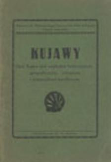 Kujawy : opis Kujaw pod względem historycznym, geograficznym, rolniczym i przemysłowo-handlowym