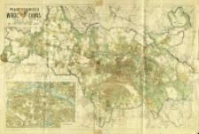 Plan miasta Wrocławia : podziałka 1:30 000