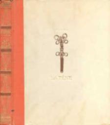 La Tene : monographie de la station publiée au nom de la Commission des fouilles de la Tene
