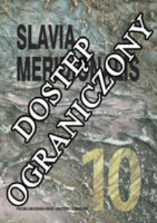 Slavia Meridionalis : studia slavica et balcanica. [T.] 10, Paradygmaty badawcze językoznawstwa południowosłowiańskiego (2010), Noty o Autorach