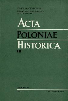La médiation de la Pologne entre la Roumanie et l' U.R.S.S. avant l' Accord de Moscou (1928-1929)
