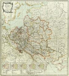 Polska w roku 1771