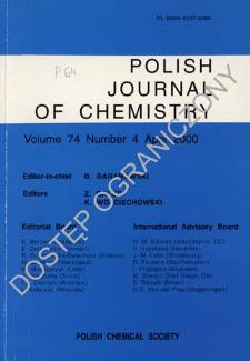 Porosity of titania-silica aerogels prepared with ammonium fluoride