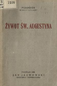 Żywot św. Augustyna