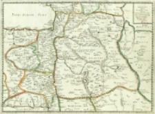 Armenia Vetvs In Quattuor Partes distincta ad Tempora Ivstiniani. Imp[eratoris]