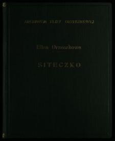 Siteczko