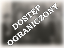 [Zdjęcie grupowe: H. Fast, S. Mrówka, R. Bittner, M. Stark, W. Kosiński] [Dokument ikonograficzny]
